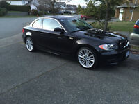 2008 BMW 1-Series 128i M sport Coupe (2 door)