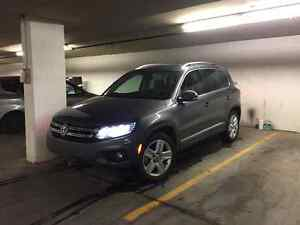 2016 Volkswagen Tiguan **EMPLOYEE LEASE TAKEOVER OPPORTUNITY**
