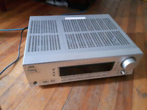 JVC RX-5042 5.1 Channel Amplifier *OBO*