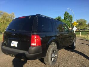 Ford Explorer - Great Condition
