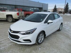 2018 Chevrolet Cruze LT Lease me for $64.50 weekly