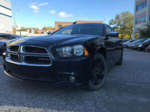 Clean 2011 dodge charger!!