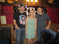 Awesome Rock'n Country and Classic Rock Band