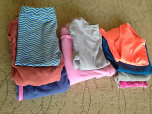 Toddler Girl Summer Clothes Lot - 3T