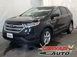Ford EDGE SE V6 A/C MAGS Bluetooth 2015