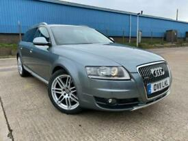 image for Audi A6 allroad 3.0TDI quattro Tiptronic 2011Special Edition