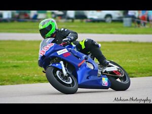 Race Ready 2002 Yamaha R6 ( Need Gone )