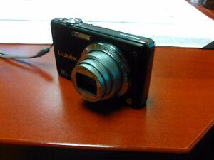 New in box-Panasonic DMC-FH22 14.1 MP Digital Camera w 8x Zoom Kingston Kingston Area image 2