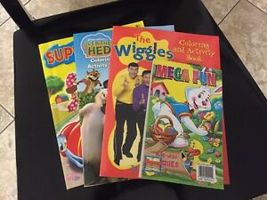 Children's Books $.25 EACH or ALL FOR $4!!  (delete when sold) London Ontario image 1