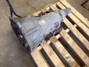 RWD 4L60e Transmission for 99-06 Chevy / GMC