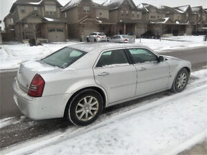 2007 Chrysler 300C HEMI  E-tested