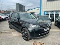 2018 68 LAND ROVER DISCOVERY 3.0 TD6 SE 5D 255 BHP DIESEL