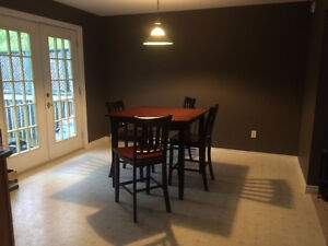 Newly Renovated Duplex For Rent