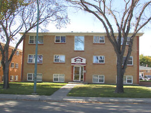South Regina One Bedroom Apartment Suite For Rent