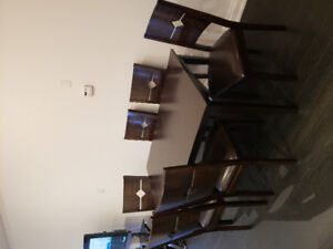 Kitchen table for sale!