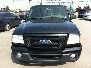 2011 FORD RANGER SPORT * 4WD * POWER GROUP London Ontario image 9