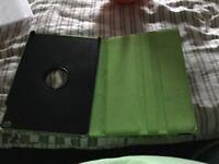 Green iPad Air 2 Cover