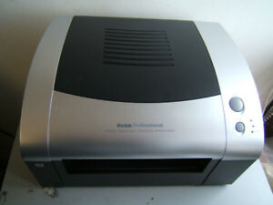 KODAK PROFESSIONAL 1400 DIGITAL PHOTO THERMAL PRINTER