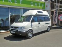 Autosleeper Topaz - Used 2 Berth - Motorhome Van Conversion 1999