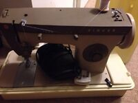Singer L47 sewing machine
