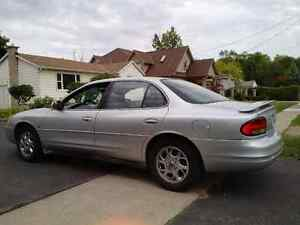 Oldsmobile Intrigue 2000 for $700 OBO. Sold as is.