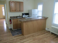 September-Totally Renovated One Bedroom Flat-Great location