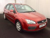 FORD FOCUS 1.6LX 2007 MODEL [XMAS SALE PRICE] LONG MOT..LOOKS GREAT