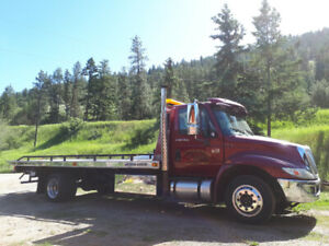 Towing, Transport and Hauling