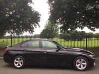 2012 62 BMW 3 SERIES 2.0 320D EFFICIENTDYNAMICS 4D 161 BHP DIESEL