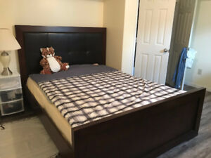 Brand new  apartment unit available December/January 1st