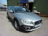 Volvo XC70 D5 [220] SE Lux 5dr AWD Geartronic DIESEL AUTOMATIC 2016