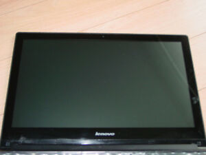 LENOVO FLEX 2 15D COMPLETE TOUCH SCREEN WITH DIGITIZER EXCELLENT