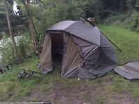 Fox brolly system (swaps)