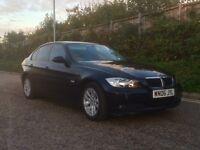 2006 BMW 320d full service history