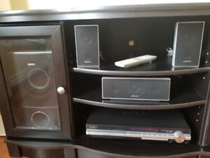 Sony Home Theater Unit