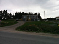 BEAUTIFULLY RENOVATED 3 BEDROOM BUNGALOW IN ROCKY HARBOUR