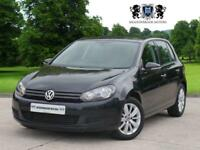 2011 11 VOLKSWAGEN GOLF 2.0 SE TDI 5D 138 BHP DIESEL, FRONT AND REAR PARK ASSIST