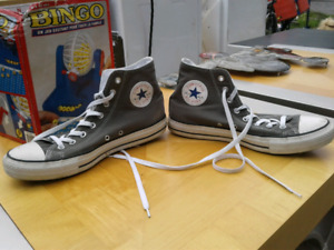 ConverseAll Star sneakers size 11 Great condition