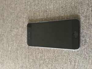 iPhone 6 8g in excellent condition