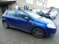 Fiat Grande Punto 1.4 Active Sport REPAIRABLE CAR CALL 01992 468 146
