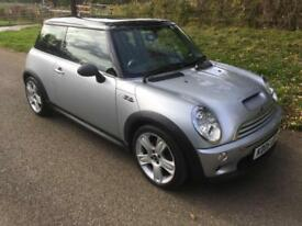 Mini Mini 1.6 ( Chili ) Cooper S LONG MOT + FULL SERVICE HISTORY