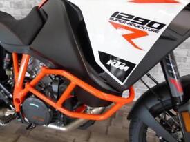 KTM 1290 Super Adventure R 2018 New