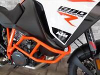 KTM 1290 Super Adventure R 2018 New