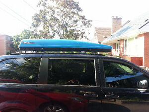 ** For Rent ** Thule Summit 631 Cargo Box ** For Rent **
