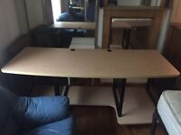 Large desk free architect drawing art central brigh