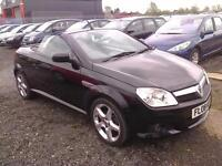 08 Vauxhall/Opel Tigra 1.4i Exclusiv Convertible ** SALE **