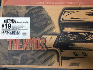 Thermos Gourmet Series 700 BBQ - New