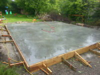 Professional Concrete and Paver Services backed by an Engineer