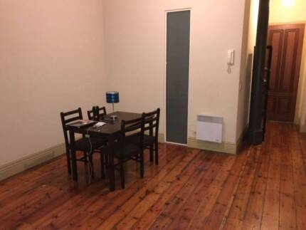 $700 MALE Shared Room in City, Furnished and All Bills Included Melbourne CBD Melbourne City Preview
