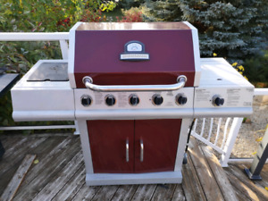 Propane bbq for sale